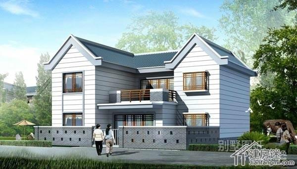 新农村住宅自建房砖混结构图纸大全