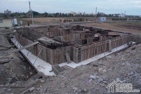 日本h钢结构住宅施工过程钢结构别墅案例