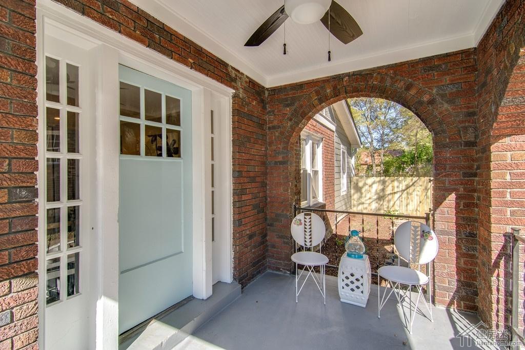 户型150平米别墅效果图农村自建度假屋参考 建房迷 最专业的自建房