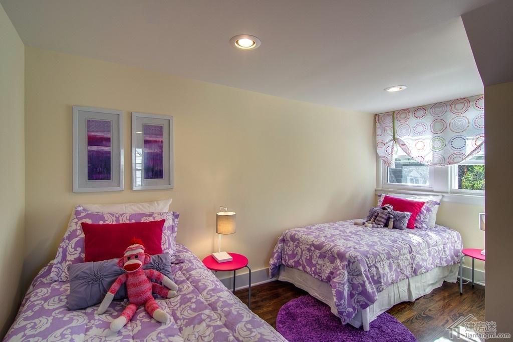 田纳西州美式风格小户型150平米别墅效果图农村自建