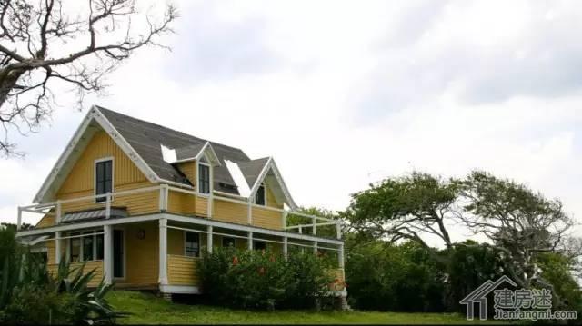 农村自建轻钢结构别墅入门基础知识-建房迷-最专业的