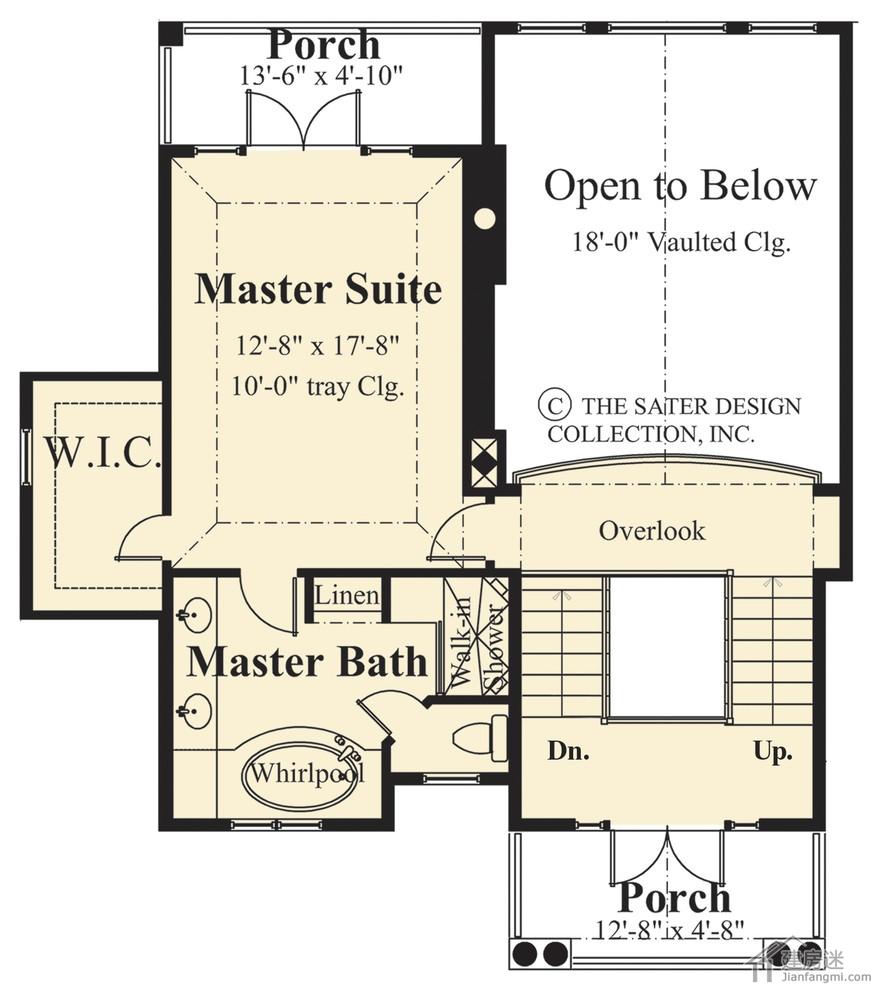 农村自建轻钢别墅两层带地下室13米X10米设计图含平面图