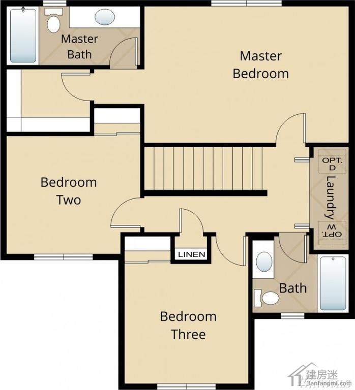 69 房屋设计图