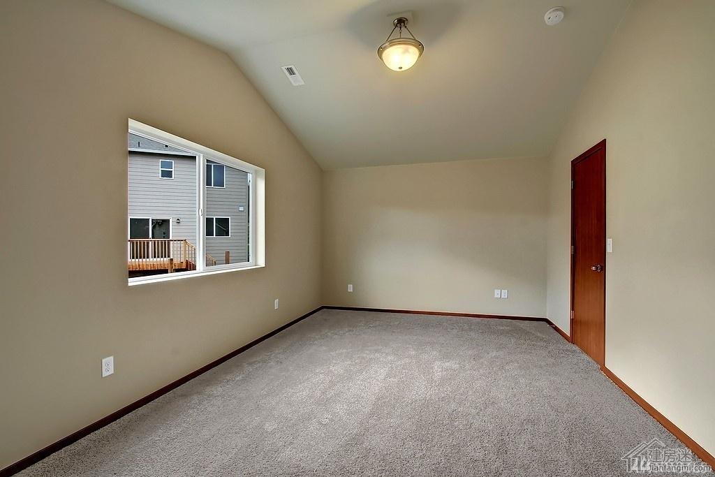 自建经济型别墅8米X10米小户型两层轻钢结构盖房图纸