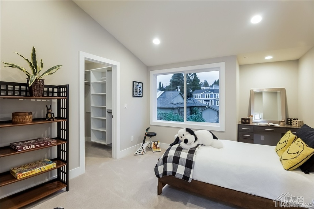 150平米坡地基自建别墅两层带地下室车库房屋设计图