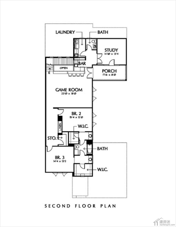 摘要: 今天建房迷给大家分享这套日式风格别墅设计图12米X27米两层带车库以及天井,虽然说在布局和面积上和日式的迷你户型完全不挂勾,但是在色调以及功能布局上和日式非常像。 下面我们来看一看具体的细节,外观 ...