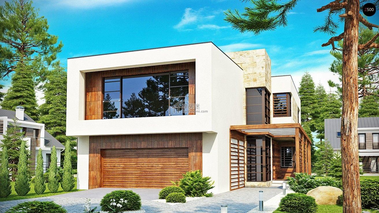 69 建房论坛主版 69 房屋设计图 69 农村自建房11米x17米两层