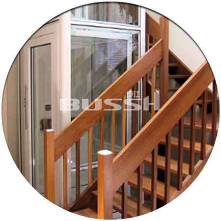 步仕家用电梯三种驱动方式的优势对比-轻钢别墅自建房