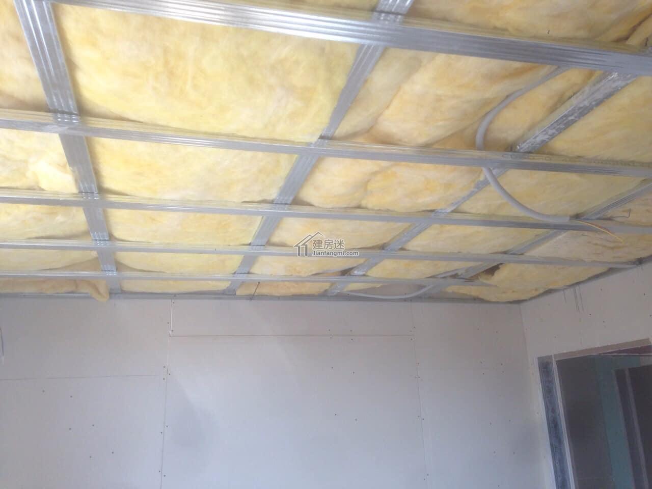 方管或者h钢框架结构轻钢龙骨以及木结构做的复合结构